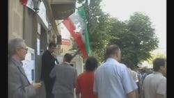 Bakıda İran prezidentini şeçirlər
