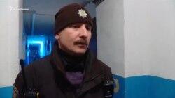 История козака из Крыма: служба в АТО, полиция и бандура (видео)