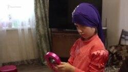 Открытки для отца: как живет семья фигуранта «дела Хизб ут-Тахрир» (видео)