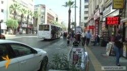 Թուրքիայի քաղաքացիները հորդորում են հայացքը հառել դեպի ապագան