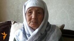 Бааркан Турганбаева: Аялдар жеңишке зор салым кошкон