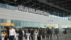 Prague Airport Re-Named In Honor Of Vaclav Havel