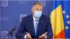 România - președintele Klaus Iohannis