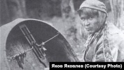 Шаманы обских угров. 1920-е гг.