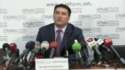 Крым не останется без электроэнергии – Рустам Темиргалиев