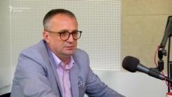 Reforma pravosuđa na srpski način