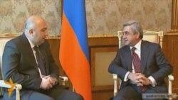 Հայ-վրացական համագործակցություն