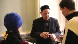 Казанда Әмирханнар нәселе очрашты