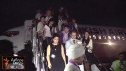 Ширкати «Turkish Airlines» парвозҳо дар хатсайри Истанбул-Хуҷандро шурӯъ кард