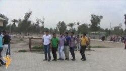 إحتفالات بغداد بعيد نوروز