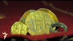 Родина шукачів скарбів у США знайшла золота на 300 тисяч доларів