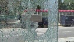 اسلام اباد کې د مظاهره کوونکو ضد د عملیاتو امکان