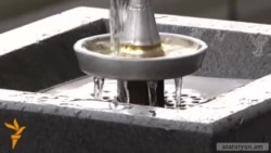 Ամռանը մայրաքաղաքում ջրի սակագինը կարող է բարձրանալ մոտ 8 դրամով