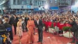 """Angjelina Xholi nderohet me çmimin """"Zemra e Sarajevës"""""""