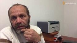 Про долю зниклих у Криму Джеппарова і Іслямова