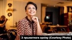 Аксана Зарэцкая