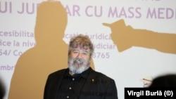 Lucian Netejoru, șeful Inspecției Judiciare, vrea suspendarea din funcții a judecătorilor care au cerut părerea instanței europene cu privire la numirea sa în funcție prin OUG