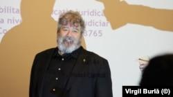 Lucian Netejoru, șeful Inspectiei Judiciare, este contestat de mai multe asociații de magistrați.