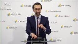 Депутат Лещенко о схеме оплаты услуг Манафорта