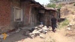 Landslide Causes More Damage After Tbilisi Floods