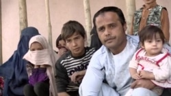 م.م: افغانستان کې ۳۲۳۰۰۰ کسان بې ځایه شوي
