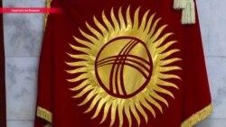 """Казахстан """"вмешивается"""" в выборы, а пришельцы – в общество. Как проходит президентская гонка в Кыргызстане"""