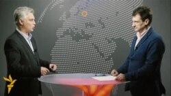 Ігар Лялькоў: Той, хто заклікае Караткевіч зьняцца, працуе на легітымізацыю Лукашэнкі