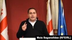 Георгий Вашадзе