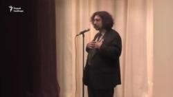 Зьміцер Саўка пра жыцьцё беларускай мовы (2005)