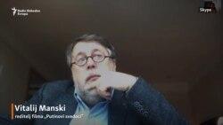Vitalij Manski o odnosu sa Putinom