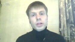 Похищение народного депутата Украины Алексея Гончаренко было инсценировано