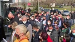 Бизнисмени и граѓани од регионот викендов се вакцинираат во Србија
