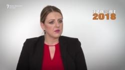 Mirjana Popović, kandidat za Predsjedništvo BiH: Poštovaćemo stav Srbije oko NATO integracija