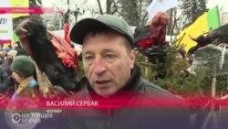 Украинский фермер о новом Налоговом кодексе