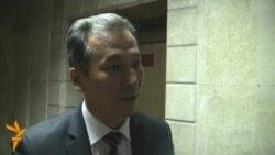 Первое интервью нового омбудсмена Кыргызстана