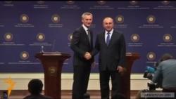 Չավուշօղլու. «Թուրքիան ի վիճակի չէ միայնակ ցամաքային գործողություն իրականացնել Սիրիայում»