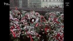 «Державний похорон». Фрагмент-3