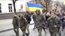 Кіровоградці підтримали військових