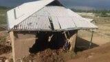 Манобеи Радиои Озодӣ гуфтанд, ки ин ҷо маҳалли ҳодиса аст