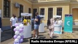 Саем за кариера во Битола