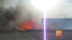 В Хакасии в результате пожаров погибли 23 человека