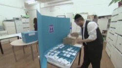 Izbori u Izraelu: Netanjahu će pokušati da formira većinu