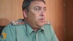 Боздошти се сарбози тоҷик барои куштани ҳамхидматашон