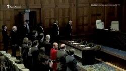 Украина против России: что значит решение Международного суда ООН для Крыма? (видео)