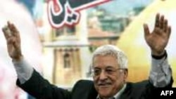 محمود عباس در تلاش است تا از نفوذ سازمان حماس بکاهد.