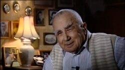 """Чыңгыз Дагҗы турында фильм """"Әл-Җәзирә"""" финалына чыкты"""