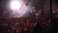 Кличко – Януковичу: не повторюйте шлях Чаушеску і Каддафі