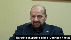 Dragan Šormaž (na fotografiji, 2020.): Efikasnost našeg pravosudnog sistema je problem, a ne način izbora sudija