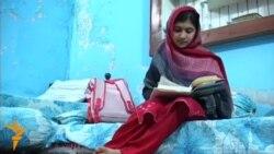 """Малала: """"Убей меня, но я всего лишь хочу образование"""""""