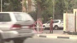 В Душанбе усилены меры безопасности